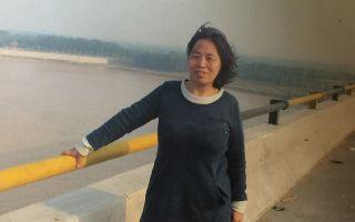 北京退休女工炼法轮功五度遭绑架 女儿求助