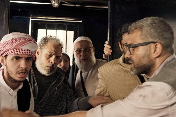 埃及推送《最高衝擊》爭取奧斯卡「破蛋」