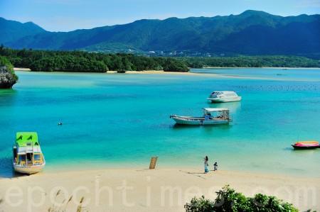 沖繩觀光名勝石垣島豐厚條件招攬幼師