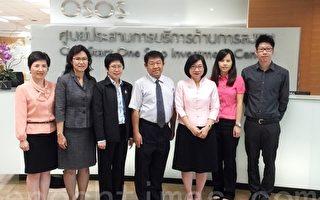 轉型中的泰國 不容小覷的投資優勢