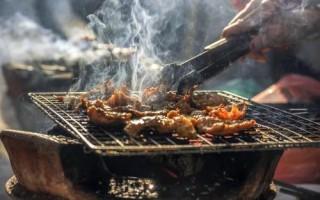 中秋節烤肉 專家提醒小心PM2.5飆高