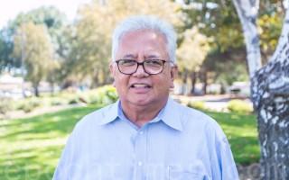 竞选加州联合市市长 纳瓦罗寻求华裔支持