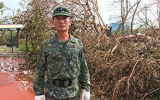 莫蘭蒂重創小琉球  88水災英雄返鄉救災