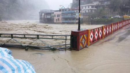 台风梅姬带来强风豪雨 全台酿1死67伤