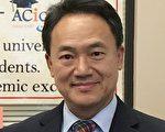 ACI创办人郭培钧主任(Andrew Kuo)。(大纪元)