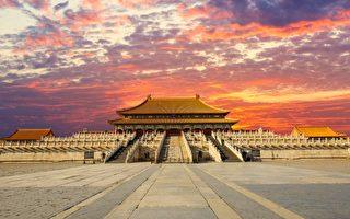 大陸資深媒體人觀察從正發生的大戲驗證了中國古訓。(Fotolia)