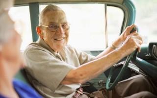 老年人驾车最危险的州 新州排第八