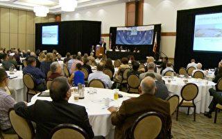 圣盖博谷水利会议:旱灾蕴含机会