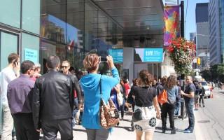 多伦多电影节  民众可参加哪些活动?