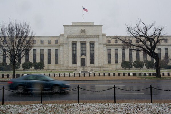 外媒:美联储9月升息概率低