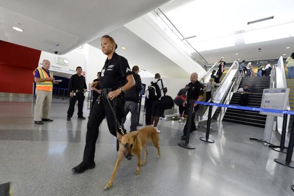 机场遇恐袭怎么办?专家建议这么做