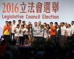 【内幕】香港特首选举前哨战 梁振英料出局