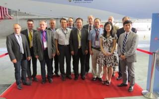 中央大學跨國合作 航運海運衛星同步監測減緩暖化