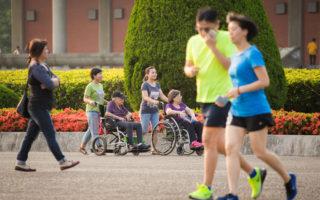 2015年台灣民眾平均80.2歲 北市居六都之冠
