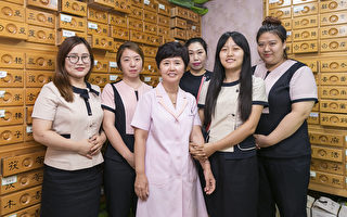 中国医生的韩国成功之路