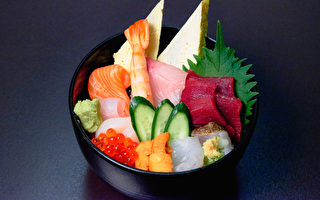 寿司田  真正的日本味道