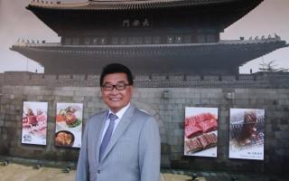 「韓食」風吹向華人生活圈