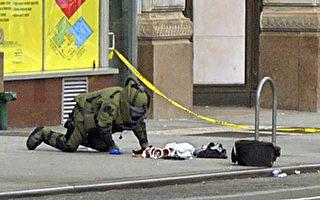 曼哈顿爆炸案后 纽约人不再大意