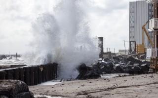 颶風赫米納入海 紐約海域仍需小心