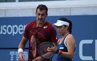 美網紐約第十天 僅存華裔選手亦遭淘汰