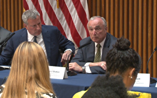 布莱顿的最后报告:纽约犯罪率再创新低