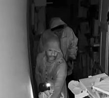 保险箱不保险 法拉盛石材店被盗七万