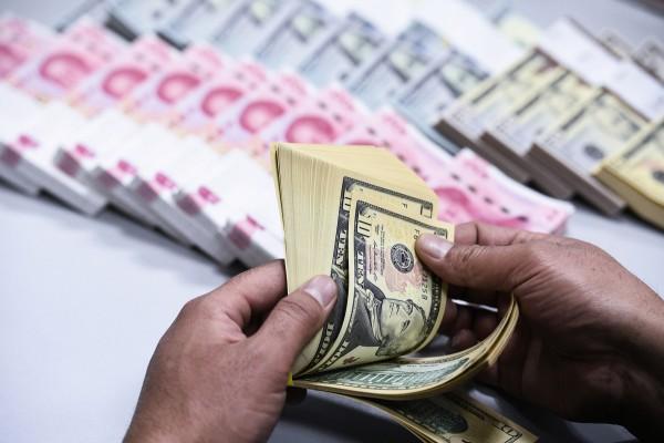 人民幣難真正國際化 美元穩坐全球主導地位