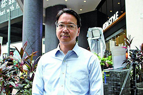 香港泛民功能組別選情緊張