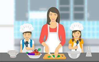 6個做菜壞習慣 讓蔬菜營養跑光光