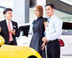 二手豪华车批发价出售近全美最低价 顾客飞抵购车