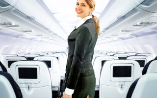 揭密:空服员知道但不告诉乘客的事