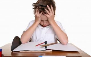 如何幫助孩子進入學習狀態?