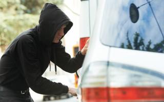 美国最容易被偷的十款车 本田雅阁居首