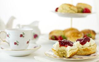 午茶時光 茶與甜點美味碰撞各具巧思