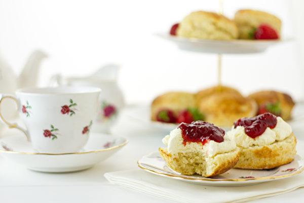 什麽原因促使中國富人迷上英式下午茶?