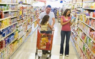 美國人逛超市 最愛買和不愛買的10樣東西
