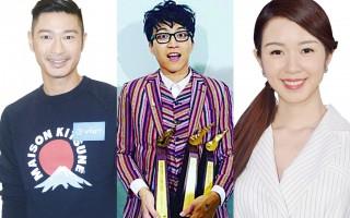 香港藝人盡公民責任 票選立法會議員