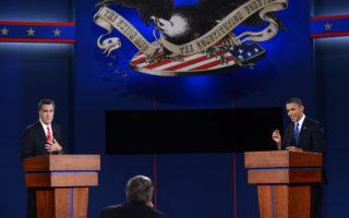 7个最令人难忘的美国大选辩论时刻