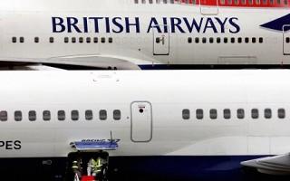 英航大当机 美多个机场航班延误