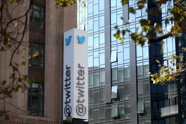 舊金山集會抗議推特審查 遭Antifa攻擊