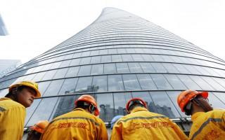 懼怕債務大山 基金經理開始從中國撤退