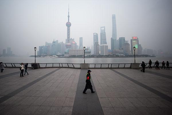 習近平拆分「上海幫」 江澤民勢力衰落
