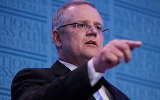 政府警告澳財政預算面臨「重大下行風險」
