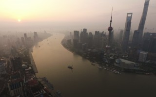 官場大變動 上海警備區司令政委齊發聲