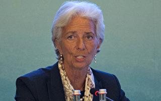 全球不景氣 IMF主席:唾棄貿易是扼殺經濟
