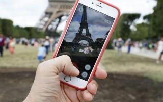 電子遊戲隱患大 法國禁「口袋怪獸」進校園