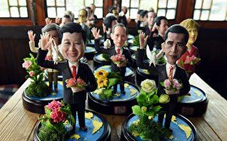 白宫:奥习会将涉中国人权