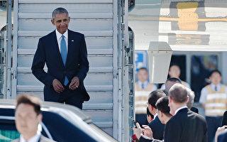 奥巴马透露跟习谈人权 淡化中美官员争吵