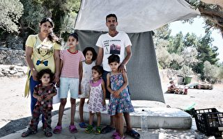 戰亂及衝突不斷 全球兒童難民增至1100萬
