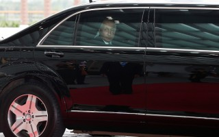 普京司機遭車禍暗殺?網上陰謀論四起